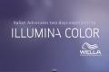 Illumina color by WELLA